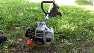 Grass trimmer/ whipper snipper/ string trimmer