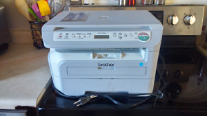 Brother DCP 7030 Monochrome Laser Printer