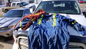 Used Good Coveralls