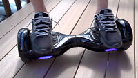 Hover Board 2 Wheel Self Balancing Electric Scooter