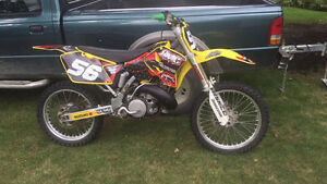 Rm 250 for sale or trade