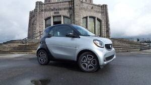 2016 Smart Fortwo Passion - Awesome Commuter!