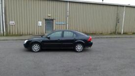 Ford Mondeo 1.8 MISTRAL PETROL