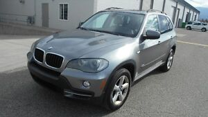 2008 BMW X5 AWD 3.0L 7 PASS HOUSE FINANCE AVAILABLE