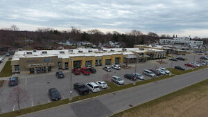 Retail/Office Space for Rent - Leamington Medical Village
