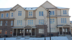 Brand New 2252 SQFT 2-Car Garage Brooklin/Whitby Home For Rent