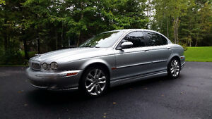 2006 Jaguar X-TYPE VandenPlas Sport Sedan
