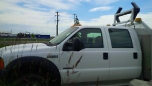 2006 Ford F-450 Service Truck Other