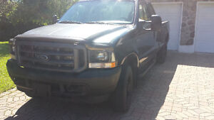 2004 Ford F-250 XL SUPER DUTY