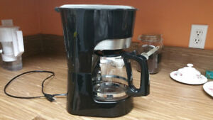 Coffee pot 12 cups