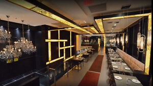 """AUCTION! """"Spring Roll"""" Resto / BAR  Onsite LIVE July 16 @ 2 pm"""