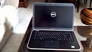 Dell Inspiron 15R Special Edition Gaming Laptop with KODI