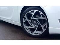 2014 Vauxhall Insignia 2.0 CDTi Bi-Turbo (195) SRi Vx Manual Diesel Estate