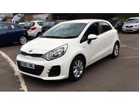 2015 Kia Rio SR7 Manual Petrol Hatchback