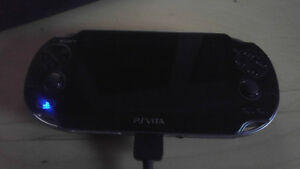 Looking to trade PS Vita