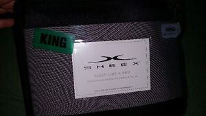 Sheex King Size Sheet set - New in Package London Ontario image 1