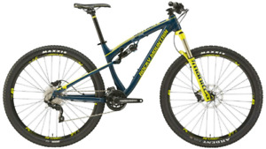 2015 rocky mountain instinct 930