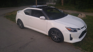 2014 SCION TC (TOYOTA) 6MT
