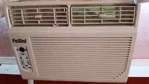 Fellini 10,000 BTU Air Conditioner