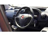 2013 Fiat Qubo 1.3 Multijet MyLife 5dr (Start Manual Diesel Estate