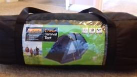 2 person carnival tent