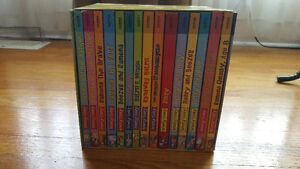 The Beverly Cleary Collection **Sold PPU*