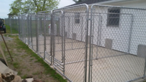 Kennels for sale custom made  (comercial )