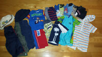 Boys 6 month Summer Clothes