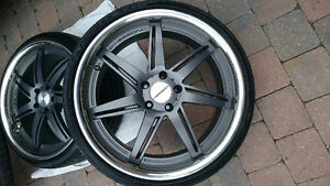 VOSSEN Wheels 20""