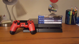 Playstation 4 500GB NEED GONE ASAP