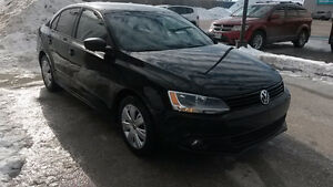 2012 Volkswagen Other Trendline Sedan