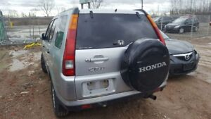 2002 HONDA CR-V JUST IN FOR PARTS AT PIC N SAVE! WELLAND