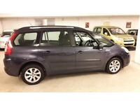 Citroen Grand C4 Picasso 1.6HDi 16v VTR+ only 51,181 miles
