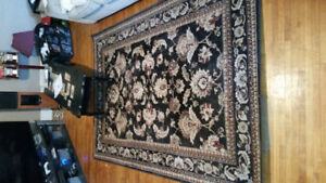 Indoor Rug 63×92 inches.
