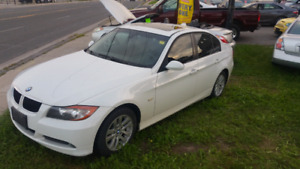 2008 BMW 323i Automatic [SOLD]