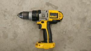 DEWALT DCD950 18V XRP
