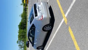 Prius 2008 model touring