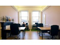 150GBP - Desk Space in Leith Co-Working Studio