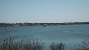 Water Front Land For Sale Yarmouth Co.