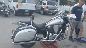 Kawasaki Vulcan for parts