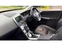 2016 Volvo XC60 D5 (220) SE Lux Nav AWD Geartr Automatic Diesel 4x4