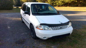2003 Ford Windstar BAS MILLAGE