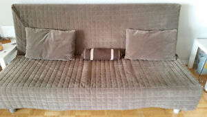 IKEA SOFA BED - NORTH YORK (PICK UP ONLY)
