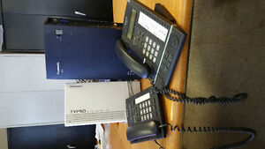 Phone system for office or small business