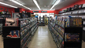 ♔♔♔♔THE BIGGEST VIDEO GAME BUYERS AND SELLERS IN THE REGION!♔♔♔♔ Ottawa Ottawa / Gatineau Area image 2