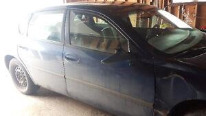 2004 Chevy Impala
