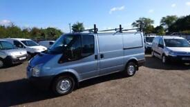 Ford Transit 2.2TDCi Duratorq ( 85PS ) 260S 2007. 260 SWB, 1 owner &Full History