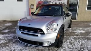 Mini Cooper Countryman S, ALL4 2015