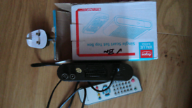 Freeview box without remote