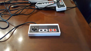 NES USB Emulator Controllers - Brand New, Tested